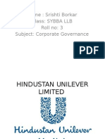 Corporate Governance Brief India Overiew