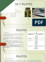 Pilas y Pilotes