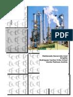 Diseno de Una Torre de Destilacion Con Platos Perforados