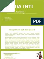 Kelompok 5 - RADIOAKTIF
