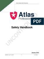 Safety Handbook Issue09 Jan 2014