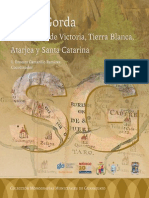 Sierra Gorda Municipios