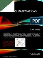 Teorías Matemáticas