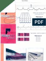 Graficos de Planchas Upvc Industrial