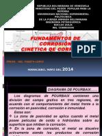 CINETICA DE LOS PROCESOS CORROSIVOS..pptx