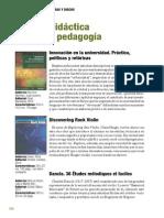 MÚSICA Y EDUCACIÓN Junio 2012