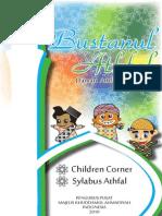 Bustanul Athfal - Jemaat Ahmadiyah Indonesia
