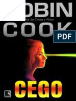 Cego - Robin Cook