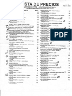Lista de Libros Armitano Editores