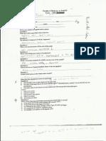 Exam 2008
