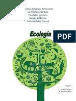 Ecologia. PDF
