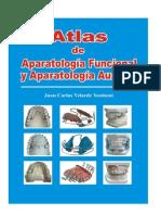 Atlas de Aparatologia Funcional y Auxiliar