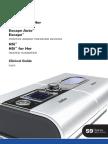 CPAP ResMed S9