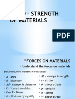 FORCE ON MATERIALS 1.pptx