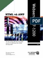 Webserver s7 - 1200