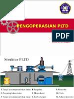 PENGOPERASIAN PLTD