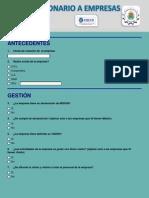 Encuesta a Empresas-2014(1)