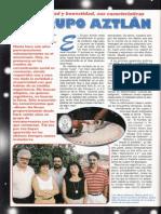 Contactados - El Grupo Aztlan R-006 Mon Nº020 - Mas Alla de La Ciencia - Vicufo2