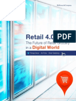 Future of Grocery in Digital World