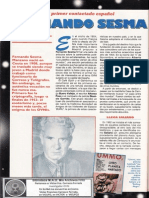 Contactados - Fernando Sesma R-006 Mon Nº020 - Mas Alla de La Ciencia - Vicufo2