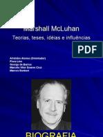 Marshall Mcluhan - ppt