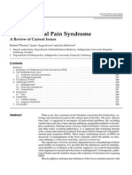 Thomee - Patellofemoral Pain Syndrome