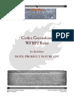 Codex Greenskins