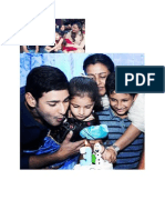 Mahesh Family Collection