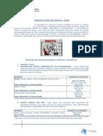 Direção Documentários - Cientificos - VGIK 2010