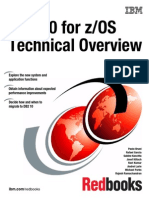 DB2 10 for z/OS Technical Overview