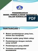 Sajian v Model-model Pembelajaran