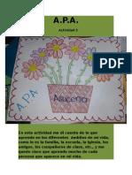 Actividad 5 APA