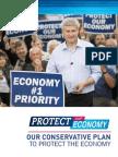 Conservative Platform En