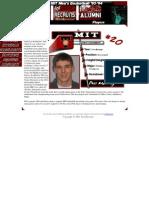 MIT Profile 2002