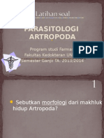 Artropoda