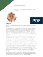 10 Cosas Que Hizo Jesus en La Cruz Por Nosotros
