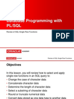 Review of SQL Single-Row Functions_l2