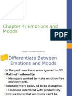 Chapter 4 Emotions  Moods.ppt