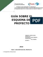 Guia de Proyecto Para El Estudiante