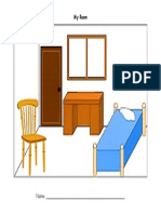 Room objects