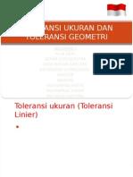 toleransi (tugas)