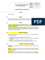 262957959 Documento General Del Proyecto de Migracion SAP