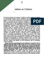 Zygmunt+Bauman+Socialism as Culture