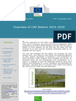 Agricultural Policy_EU