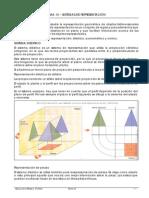 Sistema de Representacion Geometria Descriptiva
