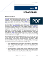 Bab 8 Stratigrafi