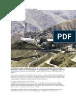 Unidad Minera Cerro Lindo