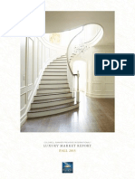 Coldwell Banker Luxury Real Estate Report Fall 2015