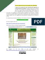 Red Profesional de Bibliotecas Escolares de Córdoba Con Licencia de Imágenes
