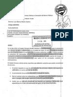 Régimen de Los Servicios Públicos y Concesión de Bienes Públicos